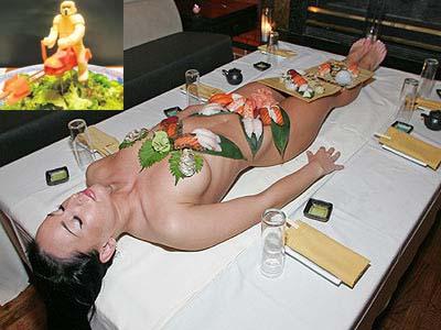 Body Sushi 4 SW