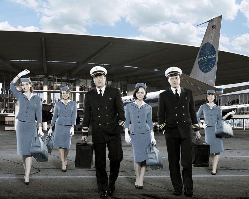 Sissy Air Stewardess - Cum Fly With Me - Hypnotic4Play Blog-7500